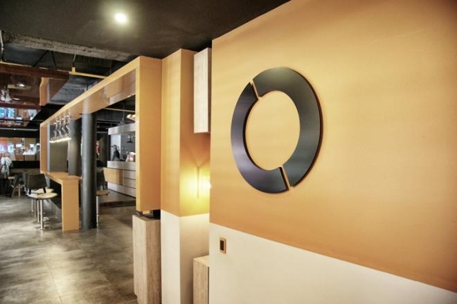 Wing Zone餐厅空间设计