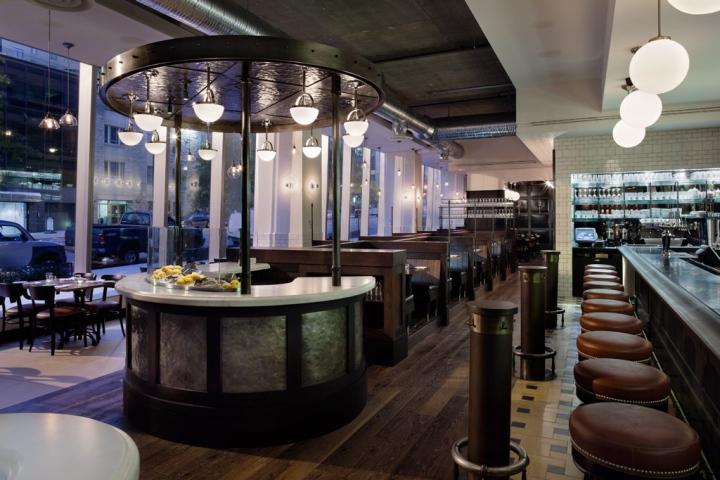 Againn酒食馆空间设计